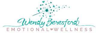 Wendy Beresford Emotional Wellness training and coaching logo